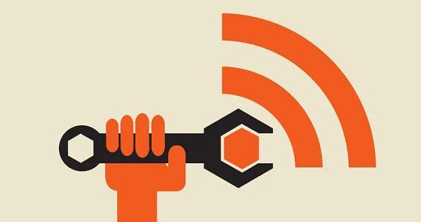 حماية شبكة الواي فاي Wi-Fi الخاصة بك