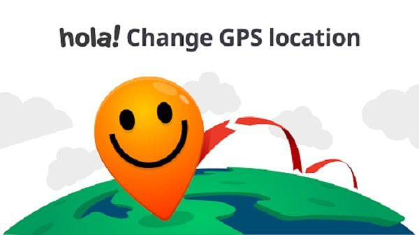 تطبيق Fake GPS location By Hola
