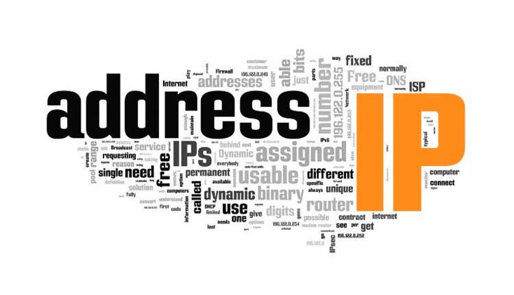 أفضل المواقع لتتعرف على الموقع الجغرافي لأي عنوان آي بي IP