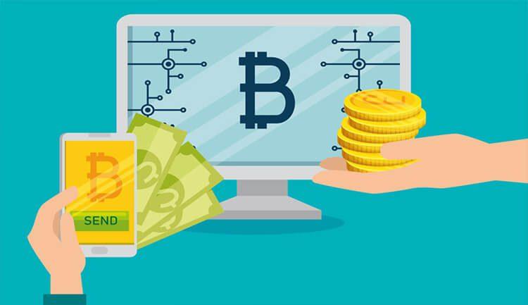 أفضل مواقع شراء البتكوين والعملات الإلكترونية الأخرى Buy Bitcoin