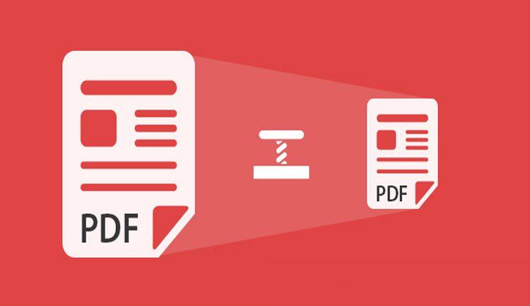 أفضل 5 مواقع مميزة ستمكنك من تصغير حجم أي ملف PDF بدون التأثير على جودته