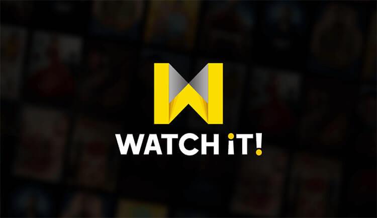 احصل على اشتراك مجاني في موقع Watch it لمشاهدة المسلسلات والأفلام العربية الحصرية