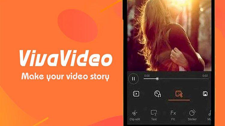 تحميل تطبيق فيفا فيديو آخر إصدار للأندرويد صانع الفيديوهات العملاق