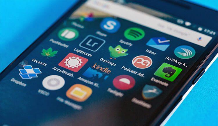تطبيقات رهيبة لهاتف الأندرويد سارع لتحميلها الآن بشكل مجاني
