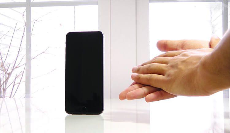 حل مشكلة نسيان مكان الهاتف في المنزل بأسهل وأبسط طريقة تطبيق Clap to Find