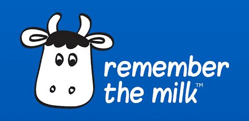 تطبيق Remember The Milk