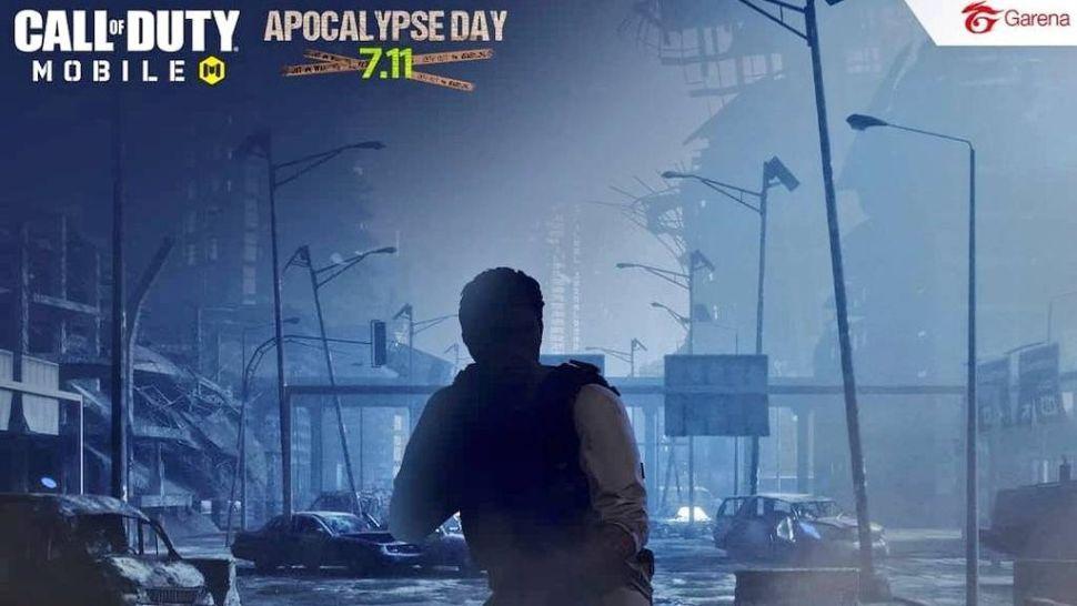 آخر تحديثات Call Of Duty للأندرويد