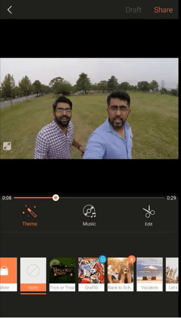 شرح تطبيق تفيفا فيديو للأندرويد