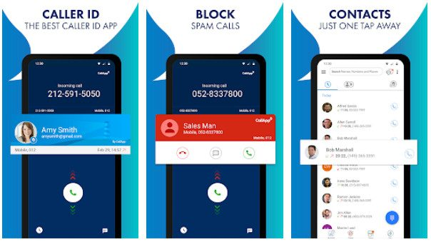 CallApp: Caller ID