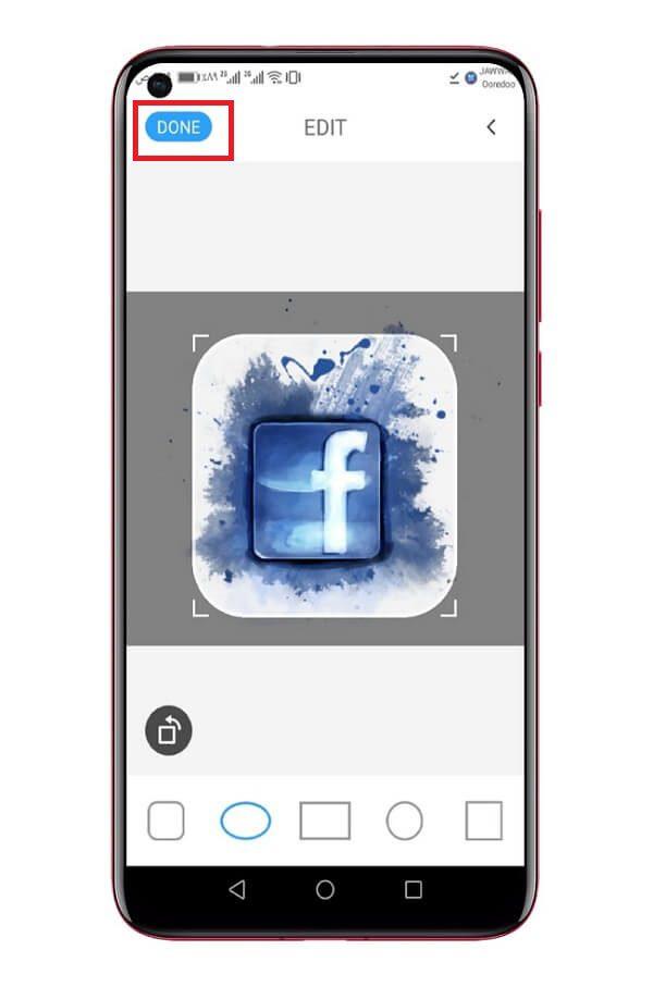 تغيير أيقونة أي تطبيق في هاتف الأندرويد 2