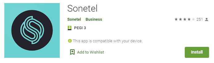 موقع Sonetel 4