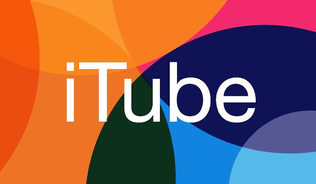 تطبيق iTUBE
