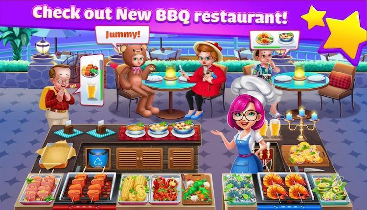 تحميل أفضل ألعاب طبخ للأندرويد والآيفون 2020