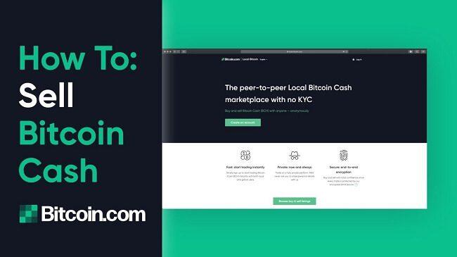موقع bitcoin.com