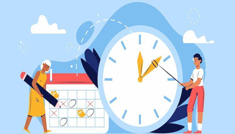افضل تطبيقات تنظيم الوقت للاندرويد | فن إدارة الوقت
