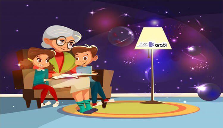 أفضل تطبيقات قراءة قصص الأطفال قبل النوم لهواتف الأندرويد