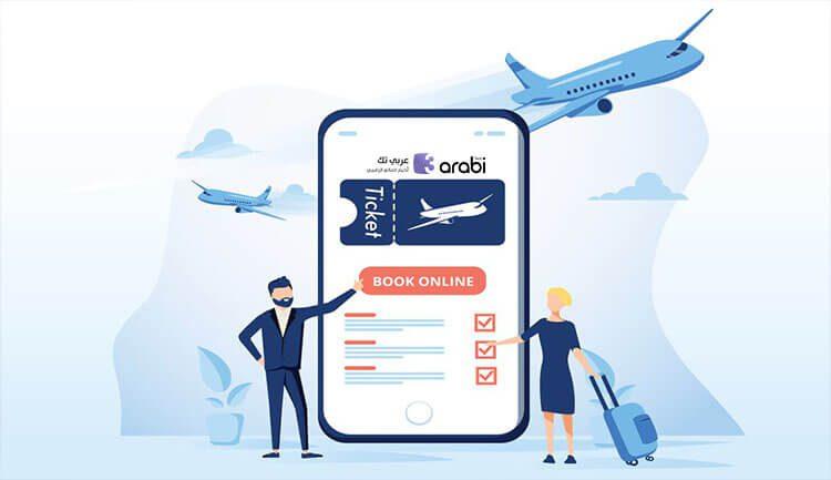 مع عودة الحركة والسفر، سارع للتعرف على تطبيقات حجز تذاكر طيران بكل سهولة