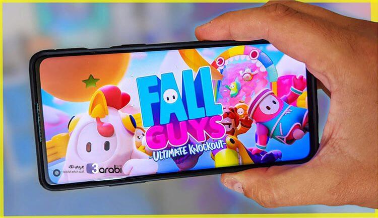 أفضل بدائل لعبة Fall Guys لهواتف الأندرويد تمكنك من الحصول على تجربة مماثلة