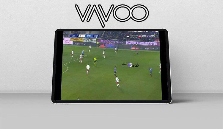 كود جديد لمشاهدة القنوات العالمية بجودة عالية وسيرفرات مميزة عبر تطبيق VaVoo