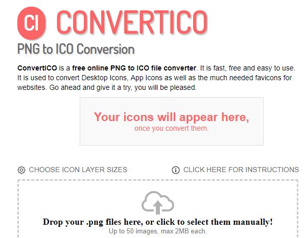 ConverICO