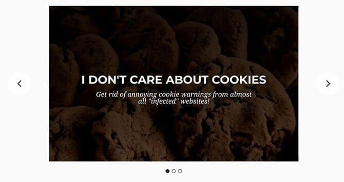 تعطيل كافة إشعارات مواقع الويب في متصفح Google Chrome 2