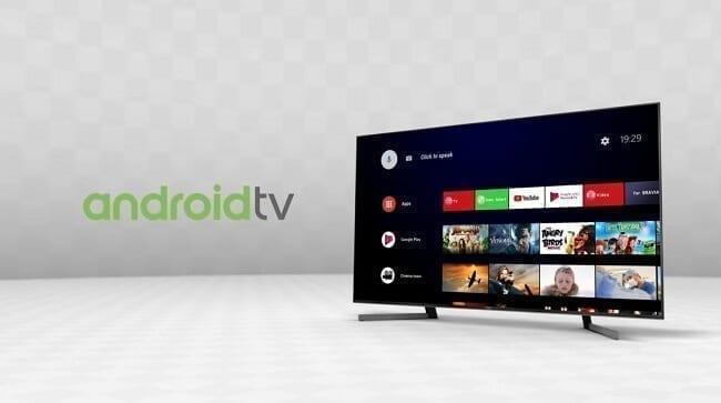 سعر TV Android و Chromecast