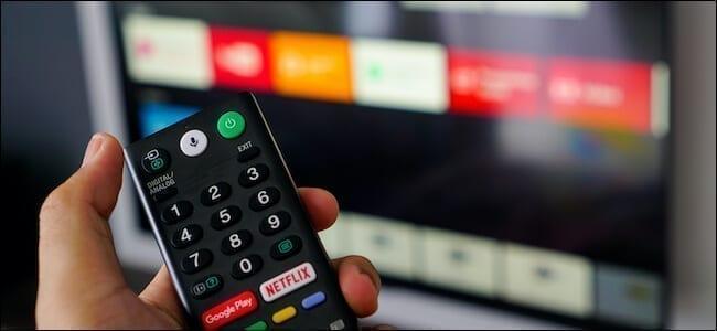 الجهاز الأفضل بالنسبة لك TV Android أو Chromecast