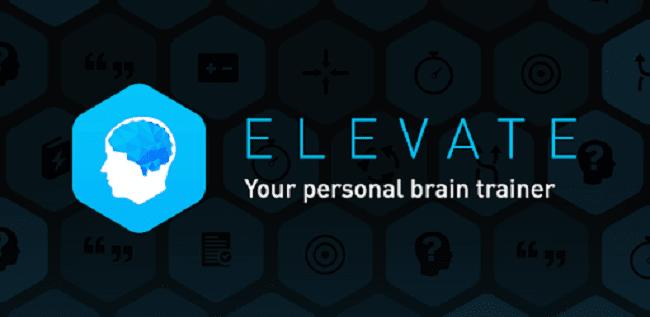 تطبيق Elevate