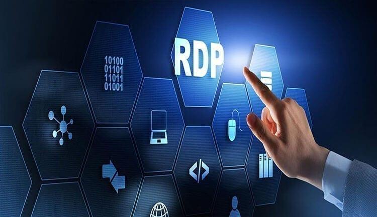 احصل الآن على RDP بصلاحيات الآدمن مع سرعة انترنت عالية جدًا مجانًا