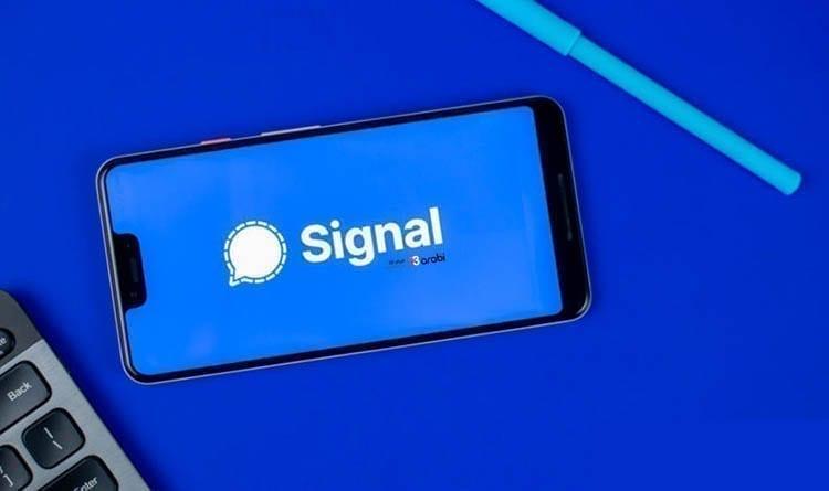 تطبيق Signal لمحادثات أكثر خصوصية وأمان