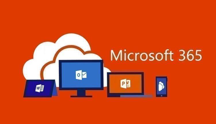 كيفية الحصول على تطبيقات Microsoft Office 365 مجانا