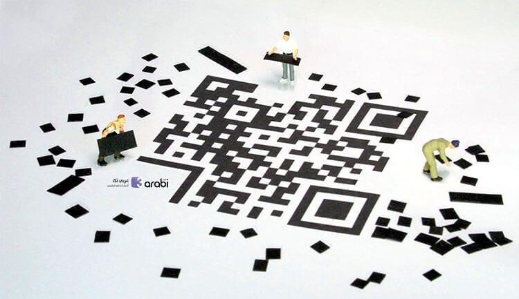 كيفية تحويل أي رابط URL إلى رمز QR لمشاركته مع الآخرين عبر متصفح كروم