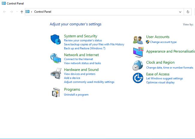 إلغاء تثبيت البرامج التي لا يتم استخدمها في الحاسوب نصائح مهمة لزيادة سرعة الحاسوب
