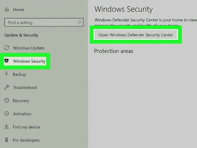 Microsoft Defender 3