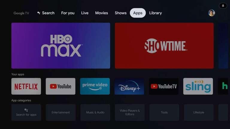 طريقة تحويل جهاز التلفزيون الذكي من اندرويد الى جوجل Google Tv