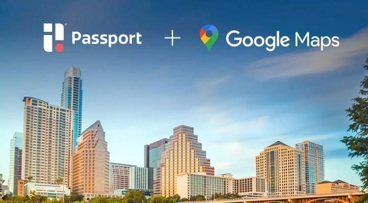 يمكنك الآن الدفع مباشرةً للإصطفاف من خلال خرائط جوجل | إليك الخطوات