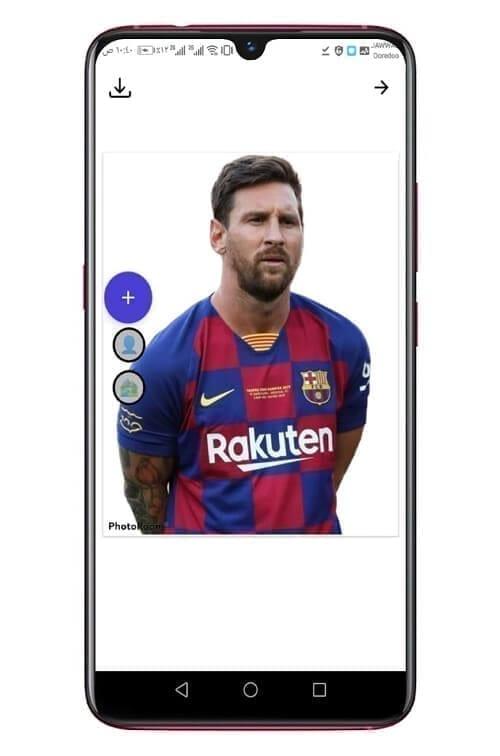 تطبيق PhotoRoom 2