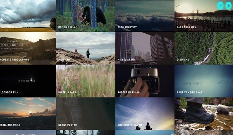 6 مواقع لتحميل الفيديوهات المجانية لاستخدامها في المونتاج لعام 2021