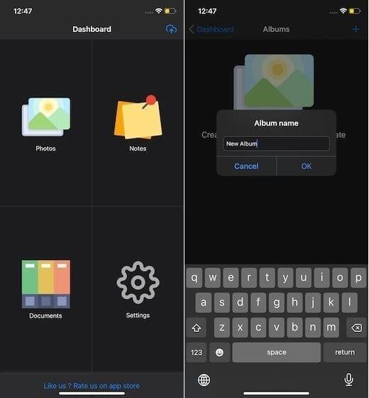 تطبيق Hide Photos Video – Hide It Pro