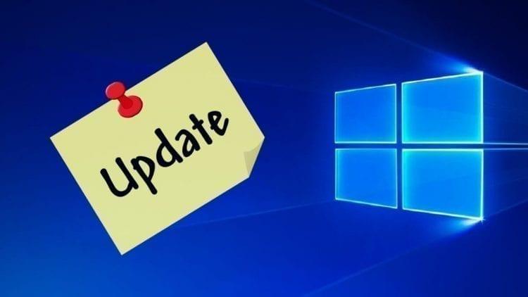 كيفية معرفة تاريخ آخر تحديث لنظام التشغيل ويندوز 10