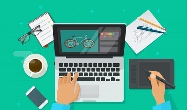 التدوين في المواقع