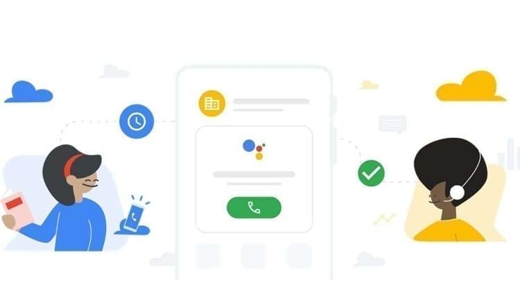 مساعد جوجل الشخصي يمكنه الآن الانتظار أثناء المكالمات
