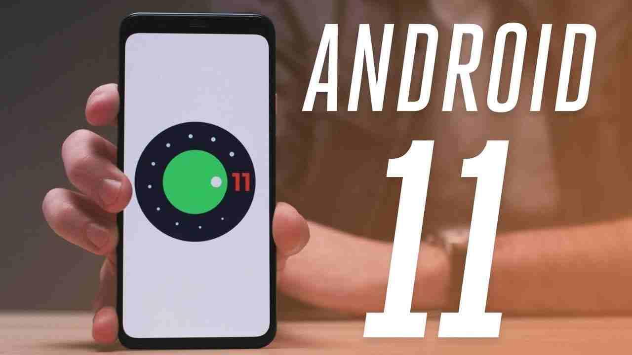 الهواتف التي سيأتيها تحديث أندرويد 11 وطريقة التحديد