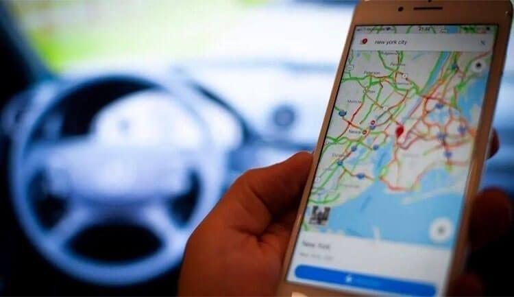 أصبح بالإمكان تغيير لغة تطبيق خرائط جوجل بدون تغيير لغة الهاتف ككل، تعرف كيف؟