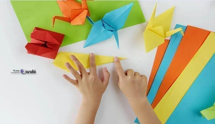 أفضل تطبيقات تعلم Origami لهواتف الأندرويد والآيفون