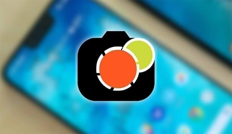 طريقة معرفة التطبيقات التي تستخدم الكاميرا والمايك عند استخدامها Access dots