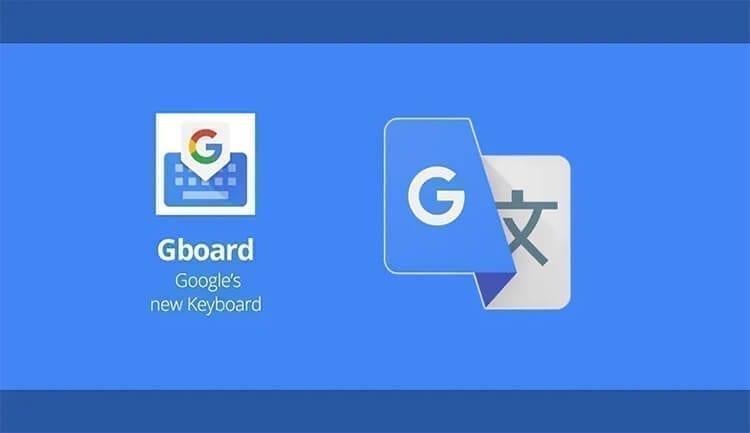 كيفية استخدام ميزة الترجمة الفورية في كيبورد جوجل Gboard لهواتف الأندرويد