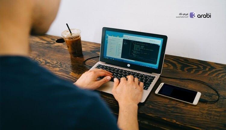 كيفية توصيل الإنترنت من هاتف الأندرويد إلى الحاسوب عبر وصلة USB