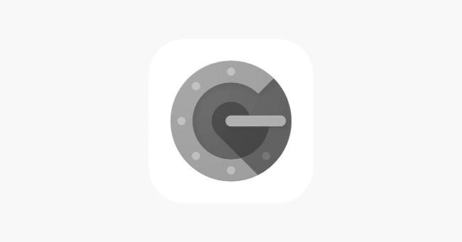 تطبيق GOOGLE AUTHENTICATOR