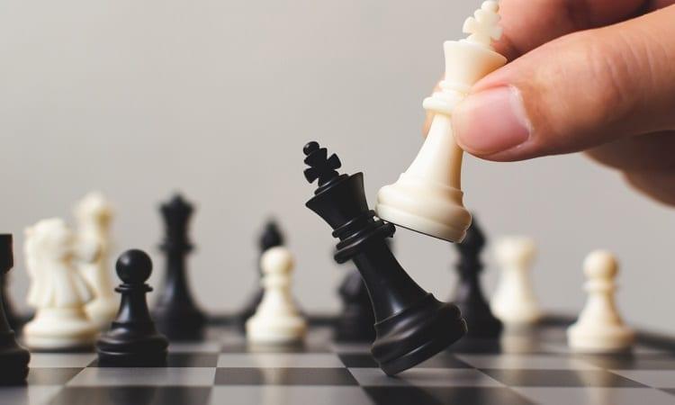 6 تطبيقات لمحبي العاب الشطرنج بطريقة احترافية أونلاين